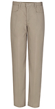 ESA-Girls(Adult) low rise khaki pant(close out)