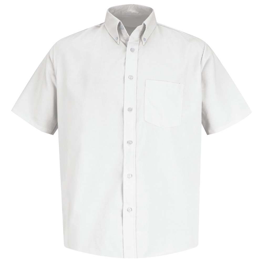 Boy's short sleeve oxford shirt Code - 22805